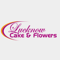 Lucknow Cake and Flowers